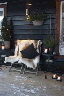 Popular Winter Patio Decorating Ideas To Try Asap 22