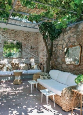 Popular Winter Patio Decorating Ideas To Try Asap 27