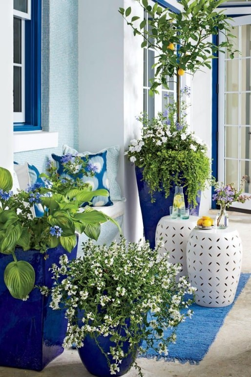 Popular Winter Patio Decorating Ideas To Try Asap 40