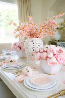 Pretty Spring Home Decor Ideas You Have To Take On As Yours 01
