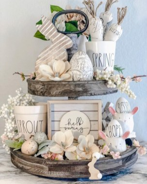 Pretty Spring Home Decor Ideas You Have To Take On As Yours 33