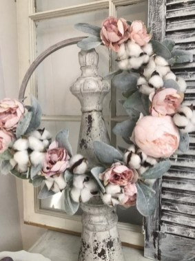 Pretty Spring Home Decor Ideas You Have To Take On As Yours 36