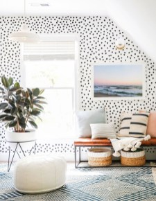 Stylish Space Design Ideas For Cozy Room To Try Asap 11