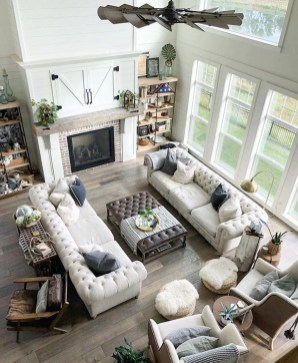 Stylish Space Design Ideas For Cozy Room To Try Asap 17