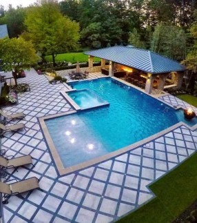 Unique Pool Design Ideas To Amaze And Inspire You 50