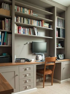 Astonishing Small Home Office Design Ideas To Try Today 03