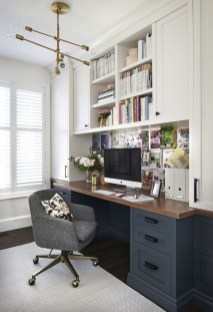 Astonishing Small Home Office Design Ideas To Try Today 04