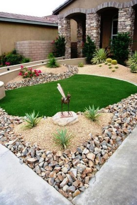 Beautiful Home Yard Design Ideas To Try Asap 09