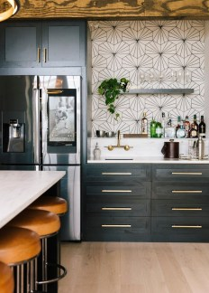 Chic Kitchen Design And Decorating Ideas For You To Copy 05