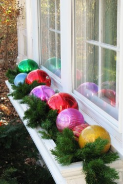 Cozy Outdoor Christmas Decor Ideas To Have Asap 27