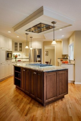 Creative Kitchen Island Design Ideas For Your Home 15