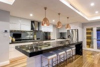 Creative Kitchen Island Design Ideas For Your Home 27