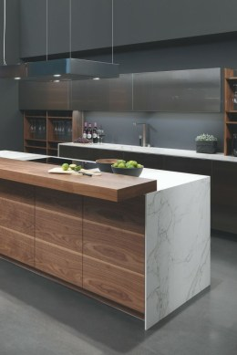 Creative Kitchen Island Design Ideas For Your Home 33