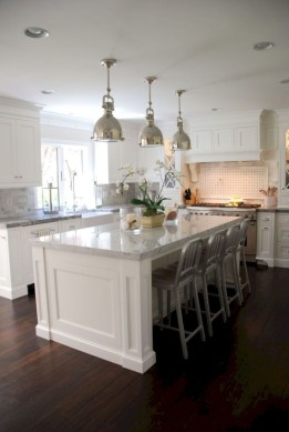 Creative Kitchen Island Design Ideas For Your Home 36