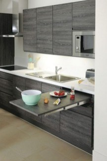Creative Kitchen Island Design Ideas For Your Home 47