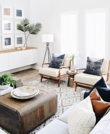 Cute Living Room Design Ideas For You To Create 01