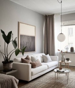 Cute Living Room Design Ideas For You To Create 30