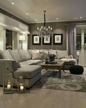 Cute Living Room Design Ideas For You To Create 35