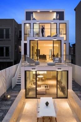 Enchanting Home Architecture Design Ideas For Your Best Home Inspiration 06