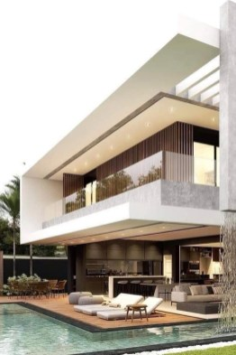 Enchanting Home Architecture Design Ideas For Your Best Home Inspiration 43