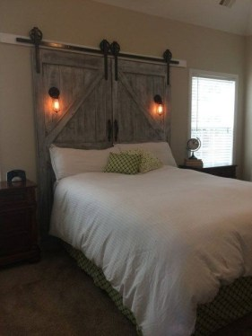 Fabulous Headboard Designs Ideas For Awesome Bedroom To Try 21