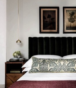 Fabulous Headboard Designs Ideas For Awesome Bedroom To Try 38