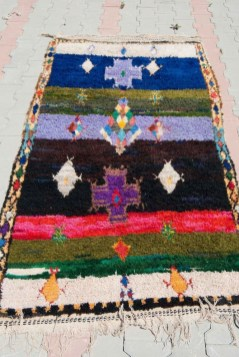 Fancy Colorful Moroccan Rugs Decor Ideas That You Need To Know 35