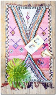 Fancy Colorful Moroccan Rugs Decor Ideas That You Need To Know 37