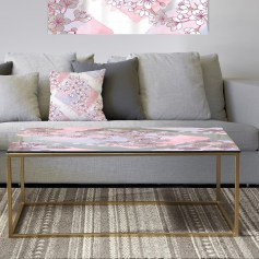 Marvelous Mid Century Modern Coffee Table Ideas To Try This Month 15