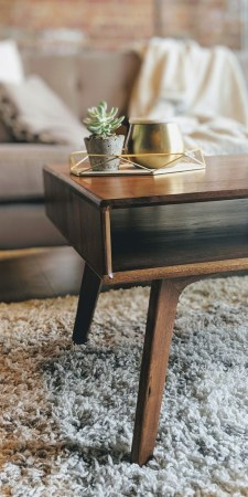 Marvelous Mid Century Modern Coffee Table Ideas To Try This Month 38