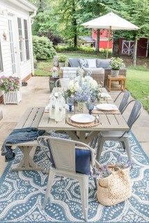 Newest Home Outdoor Decoration Ideas For Enjoying Your Days 05