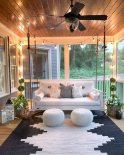 Newest Home Outdoor Decoration Ideas For Enjoying Your Days 39
