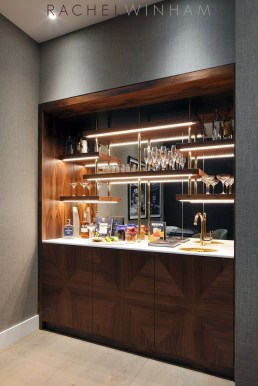 Popular Home Mini Bar Kitchen Designs Ideas To Have Asap 07