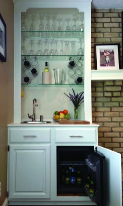 Popular Home Mini Bar Kitchen Designs Ideas To Have Asap 18