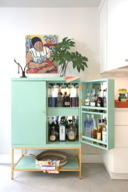 Popular Home Mini Bar Kitchen Designs Ideas To Have Asap 36