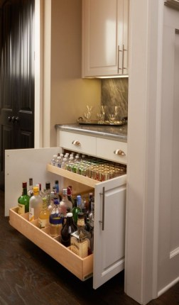 Popular Home Mini Bar Kitchen Designs Ideas To Have Asap 43