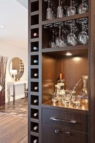 Popular Home Mini Bar Kitchen Designs Ideas To Have Asap 46