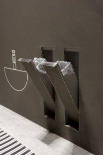 Pretty Bathroom Accessories Design 02