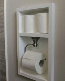 Pretty Bathroom Accessories Design 04
