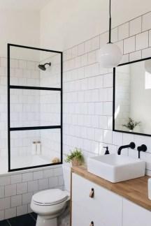 Pretty Bathroom Accessories Design 12