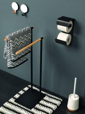Pretty Bathroom Accessories Design 16
