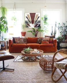Pretty Bohemian Style Decorating Ideas For New And Reliable Inspirations 38