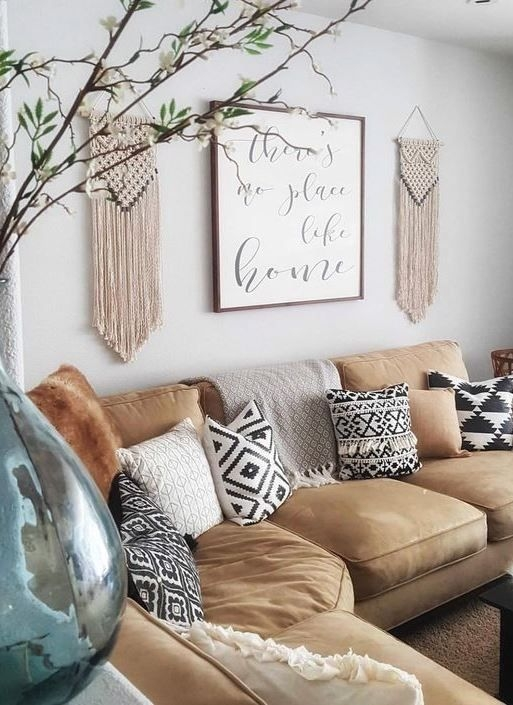 Pretty Bohemian Style Decorating Ideas For New And Reliable Inspirations 46