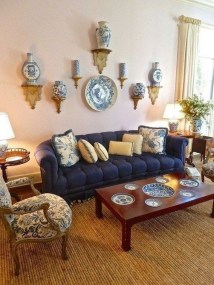 Pretty Chinese Living Room Decor Ideas To Try Asap 37