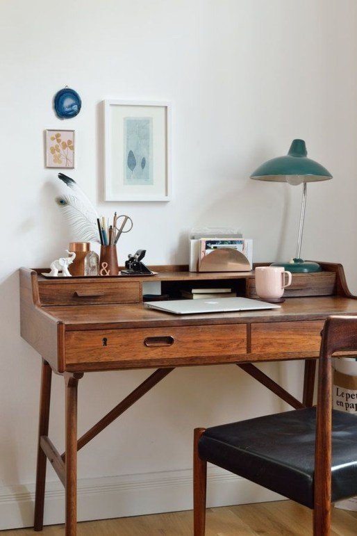 Unique Small Home Office Design Ideas To Try Asap 50