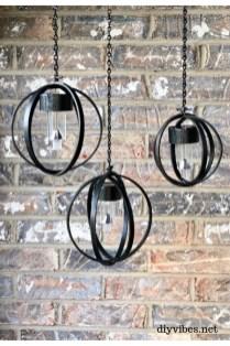 Adorable Diy Light Design Ideas For Stunning Home Outdoor 01