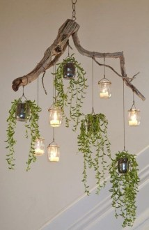 Adorable Diy Light Design Ideas For Stunning Home Outdoor 10