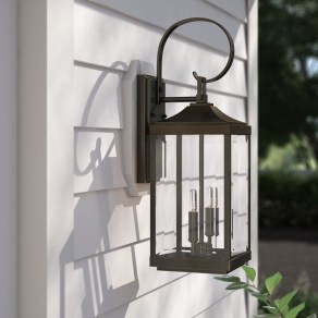 Adorable Diy Light Design Ideas For Stunning Home Outdoor 37