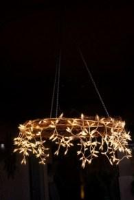 Adorable Diy Light Design Ideas For Stunning Home Outdoor 39