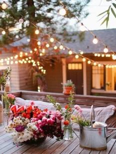 Adorable Diy Light Design Ideas For Stunning Home Outdoor 46